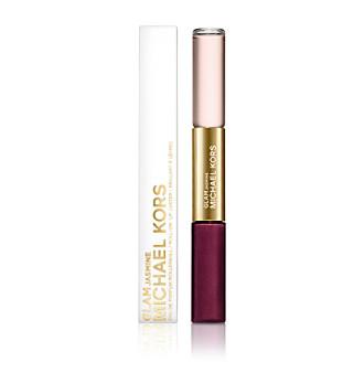 Michael Kors Glam Jasmine Eau De Parfum Rollerball & Lip Luster Duo