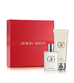 Giorgio Armani® Acqua Di Gio Gift Set (An $80  Value)