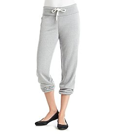 Calvin Klein Performance Flurry Fleece Long Pants
