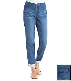 Ruff Hewn French Terry Knit Jeans