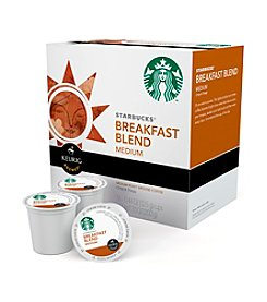 Keurig Starbucks® Breakfast Blend 96-Pk. K-Cup Portion Pack