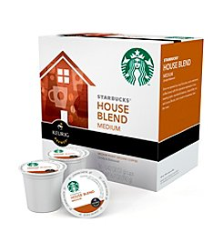 Keurig Starbucks® House Blend 96-Pk. K-Cup Portion Pack