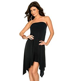 Magicsuit® Jersey Handkerchief Cover Up Dress Or Skirt
