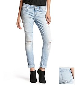 KIIND OF Artful Relax Jeans