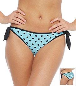 Coco Rave® Sweet Spot Side Tie Swimsuit Bottoms