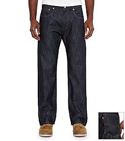 Levi's® Men's 569 Loose Straight Fit Ice Cap Jeans