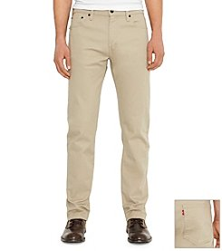 Levi's® Men's 513™ Slim Straight Fit True Chino