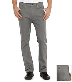 Levi's® Men's 513™ Slim Straight Fit Monogray