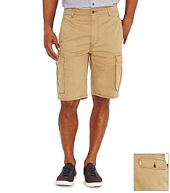 Levi's® Men's Ace Cargo Short British Khaki Twill