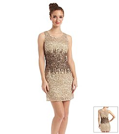 Adrianna Papell® Sequin Dress