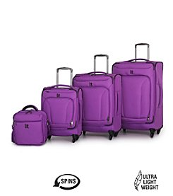 IT Luggage MegaLite™ Premium 4 Wheel Luggage Collection
