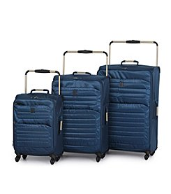 IT Luggage World's Lightest® Quilted Luggage Collection