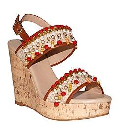 "DOLCE by Mojo Moxy® ""Jasmine"" Wedge Sandals"