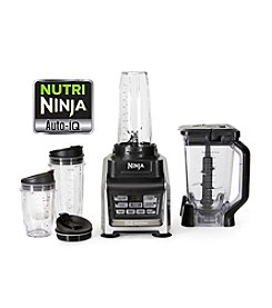 Ninja® BL642 Nutri-Ninja Blender Duo with Auto iQ
