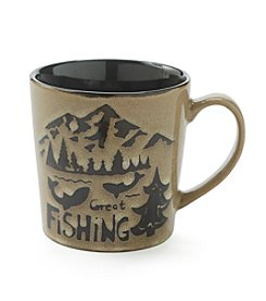 Pfaltzgraff® Fishing Lodge Mug