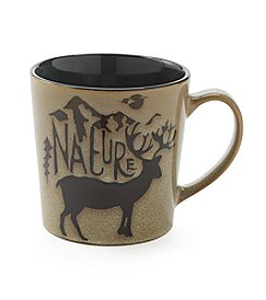Pfaltzgraff® Nature Lodge Mug