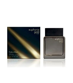 Calvin Klein Euphoria Gold For Men