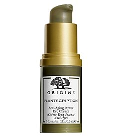 Origins® Plantscription™ Anti-Aging Power Eye Cream