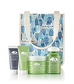 Origins® Age Defense Regimen Gift Set (A $73 Value)