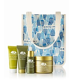 Origins® Anti-Aging Bests Gift Set (A $116 Value)