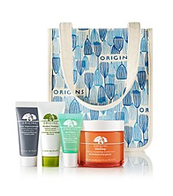 Origins® Energy Boosting Bests™ Gift Set (A $60 Value)