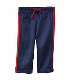 Cuddle Bear® Baby Boys' Tricot Track Pants