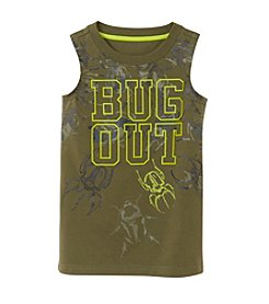 Ruff Hewn Mix & Match Boys' 2T-7 Graphic Tank