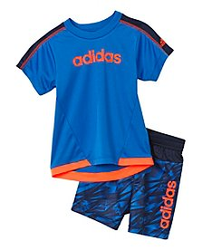 adidas® Baby Boys' Shock Energy Set
