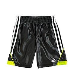 adidas® Boys' 2T-7X Performance Shorts