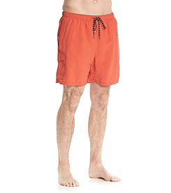 Tommy Bahama® Men's Happy Go Cargo Swim Trunk