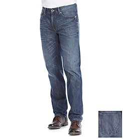 DKNY JEANS® Men's Bleeker Straight Jean