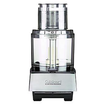 Cuisinart® Custom 14™ 14-Cup Food Processor + Free Mixing Bowl Rebate