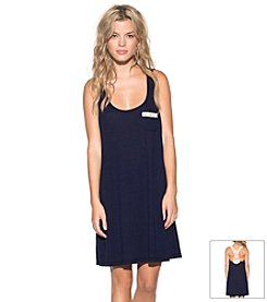 Lucky Brand® Natural Connection Dress Coverup
