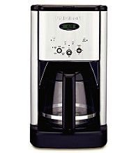 Cuisinart® Brew Central 12-Cup Programmable Coffeemaker + Free Gift!