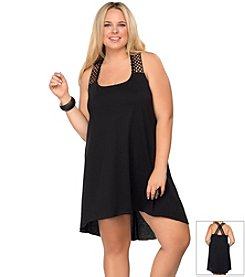 Becca® Plus Size It Girl Coverup Dress