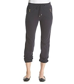 MICHAEL Michael Kors® Zip Pocket Pants