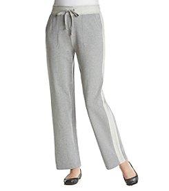 Chaus Drawstring Waist Pants