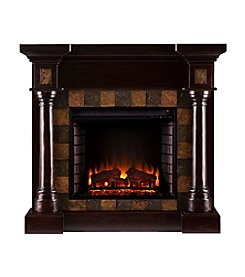 Southern Enterprises Kinser Convertible Electric Fireplace