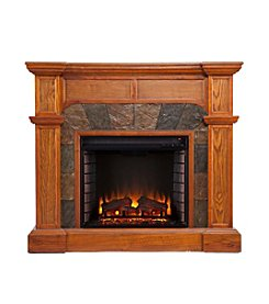 Southern Enterprises Dorman Convertible Electric Fireplace
