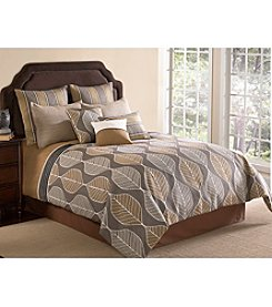 Riverbrook Home Brandy 9-pc. Comforter Set