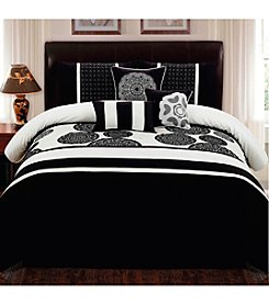 Riverbrook Home Bria 7-pc. Comforter Set