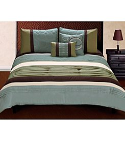Riverbrook Home Jackie 5-pc. Comforter Set