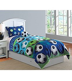 Riverbrook Home Breakaway 4-pc. Comforter Set