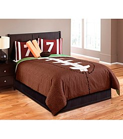 Riverbrook Home Kickoff 5-pc. Comforter Set