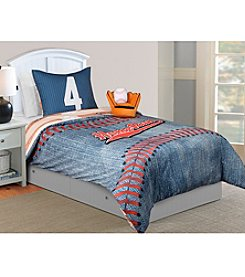 Riverbrook Home Double Play 6-pc. Comforter Set