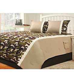 Riverbrook Home Shelter 3-pc. Comforter Set