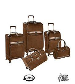Dianne von Furstenberg Viaggi Spinner Luggage Collection