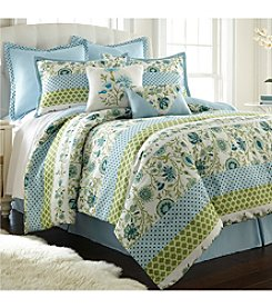 Pacific Coast Textiles® Kiana 8-pc. Comforter Set
