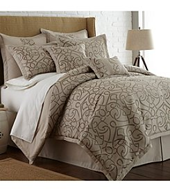 Pacific Coast Textiles® Danika 8-pc. Comforter Set