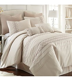 Pacific Coast Textiles® Shadow Creek 8-pc. Comforter Set